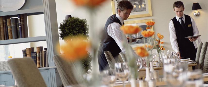 Thistle London Heathrow Restaurant