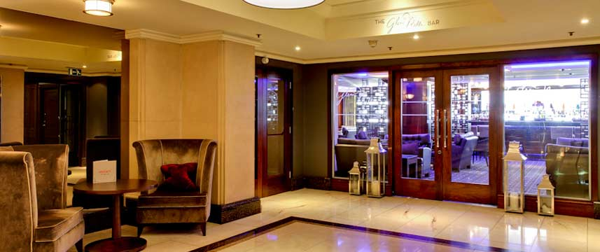 Thistle Marble Arch Hotel London Booking