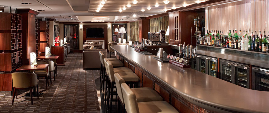 Thistle Marble Arch - Glenn Millar Bar