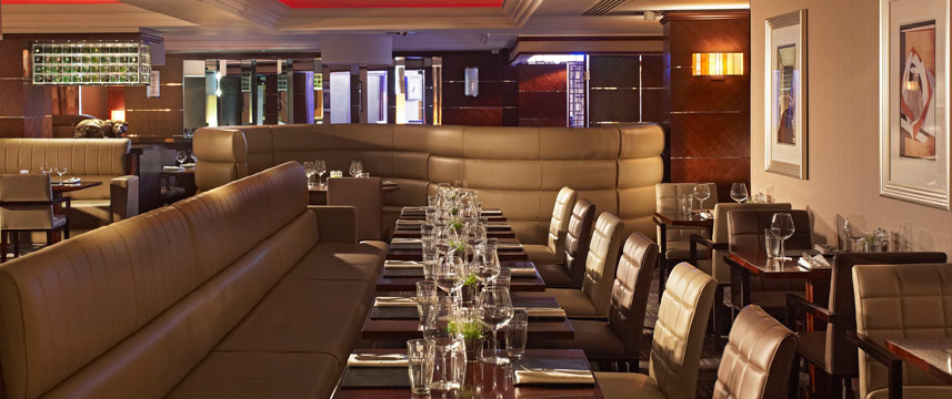Thistle Marble Arch - Marmor Grill