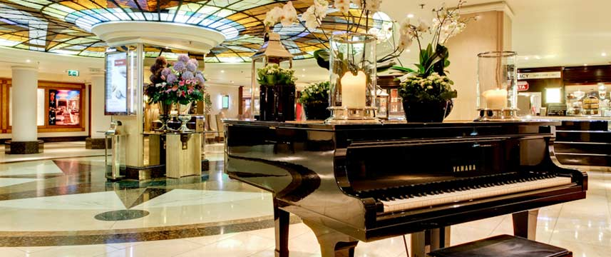 Thistle Marble Arch - Piano