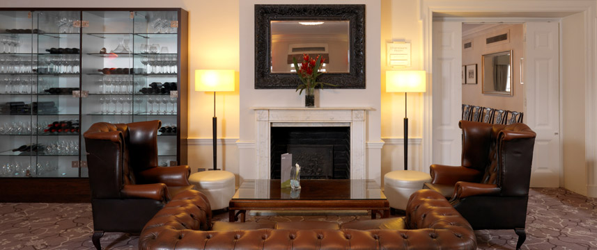 The Noke Thistle Hotel St Albans