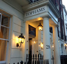 Tophams Hotel