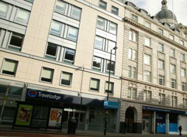 Travelodge London Central Moorgate
