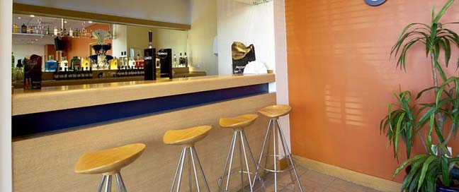 Travelodge Galway City - Bar