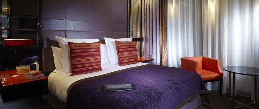 Verta Double room