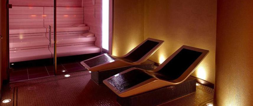 Verta Sauna
