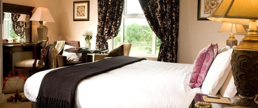 Victoria House Hotel - Double Room