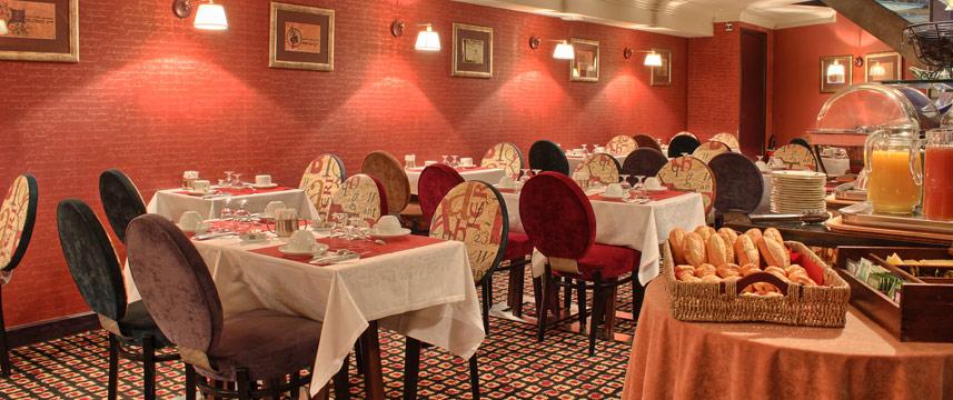 Restaurants Near Port Royal National