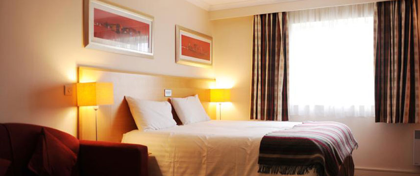 Club Room Village Hotel Nottingham