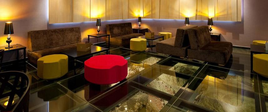 Vincci Seleccion Posada Del Patio Hotel Malaga 57 Off