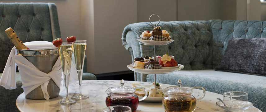 Wellington Hotel by Blue Orchid - Afternoon Tea