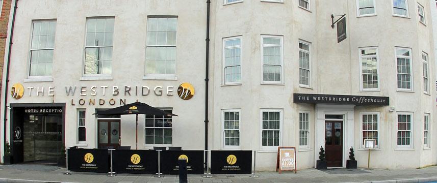 Westbridge Hotel Exterior