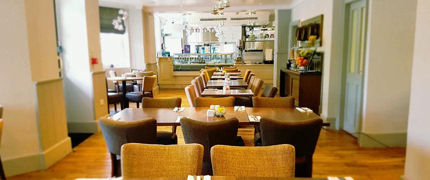 Westbridge Hotel Restaurant