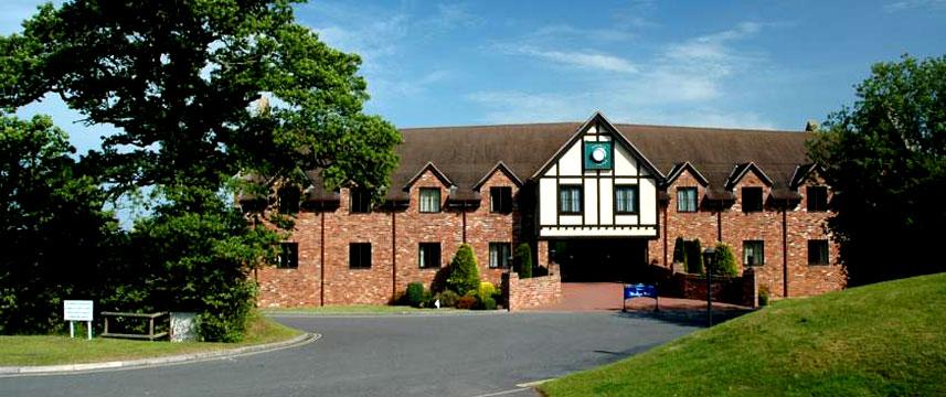 Woodbury Park Hotel Exeter