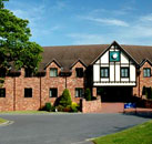 Woodbury Park Hotel and Golf Club
