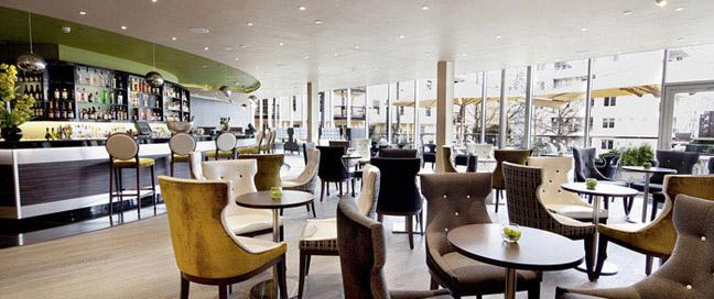Wyndham London - Bar