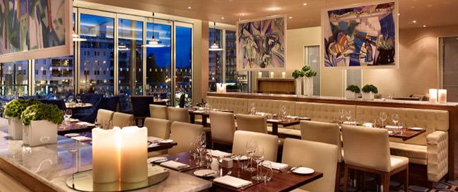 Wyndham London - Dining