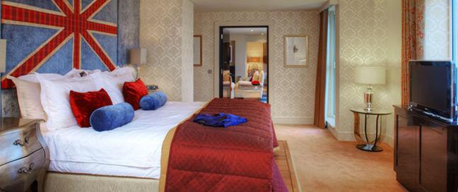 Wyndham London - Double Suite