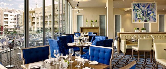 Wyndham London - Restaurant