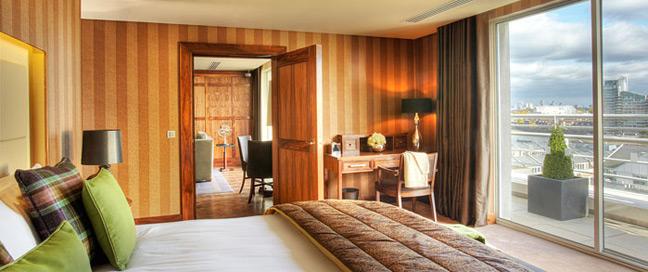 Wyndham London - Suite