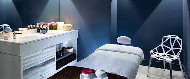 Wyndham London - Treatment Room