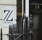 Z at Gloucester Place
