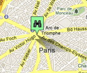 Best 10 4 Star Hotels In Paris France Near Eiffel Tower