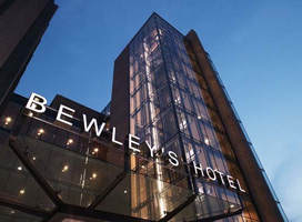 Bewleys Hotel Dublin Airport