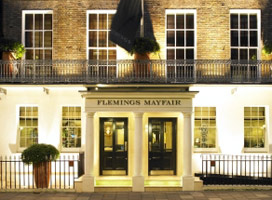 Flemings Hotel Mayfair