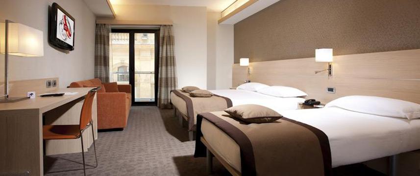 Iq Hotel Reviewsiq Hotel Roma Airport Shuttle