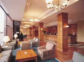 Jurys Inn Islington