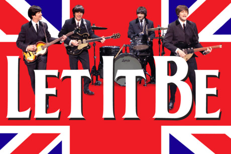 Let It Be at the Savoy Theatre