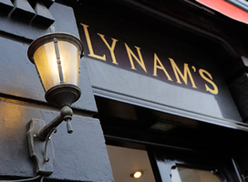 Lynams Hotel