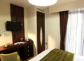 Best Western Maitrise Suites and Apartments