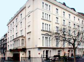 hotel norfolk house londres: