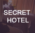 3 star Secret Hotel in Bloomsbury