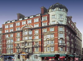 Waverley House Hotel London 591 Reviews Hotel Direct