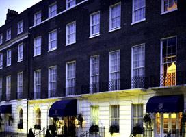 Hotels In Bloomsbury Street London