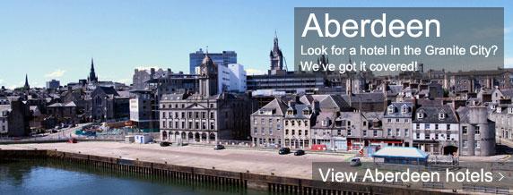 Aberdeen hotels