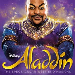Aladdin - Disney`s New Musical