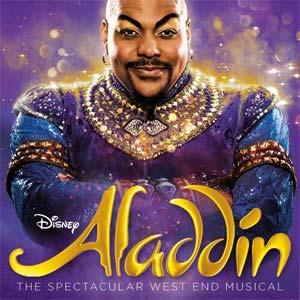 Disney`s Aladdin