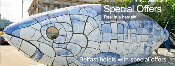 Belfast special offers