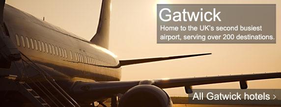 Gatwick hotels