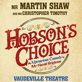 Hobson`s Choice