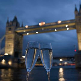 Premier Dinner Cruise with Bateaux