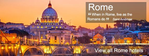 Rome hotels