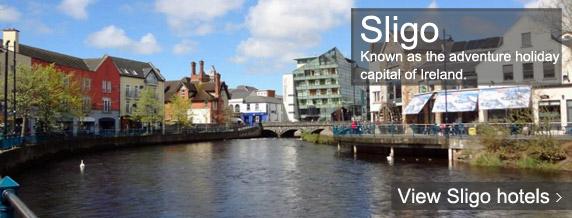 Sligo hotels