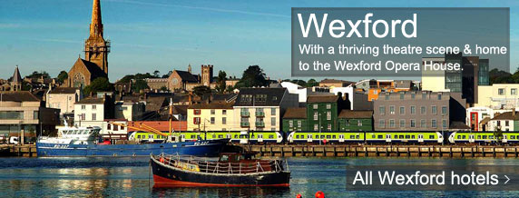 Wexford hotels