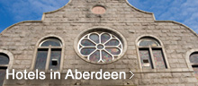 View Hotels in Aberdeen